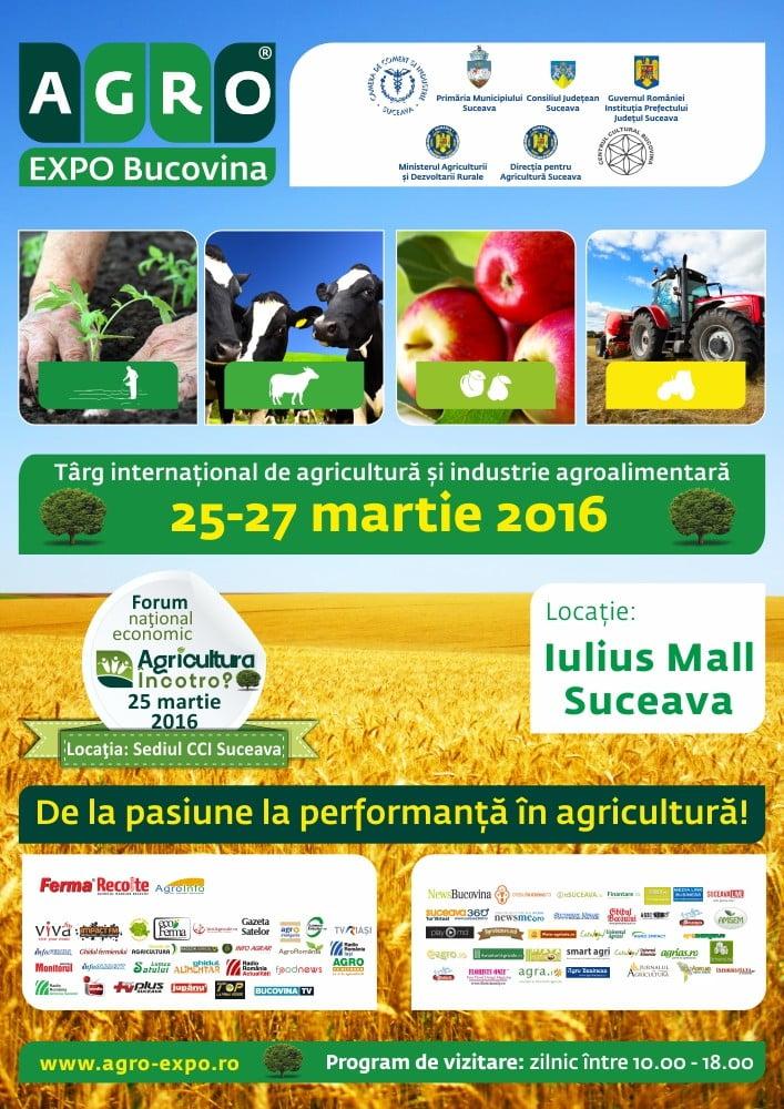 Afis Agro Expo 2016