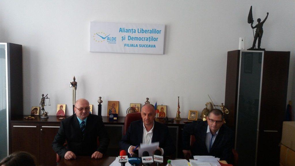 Baisanu, Grigoras Vasile, Mihai Rotariu