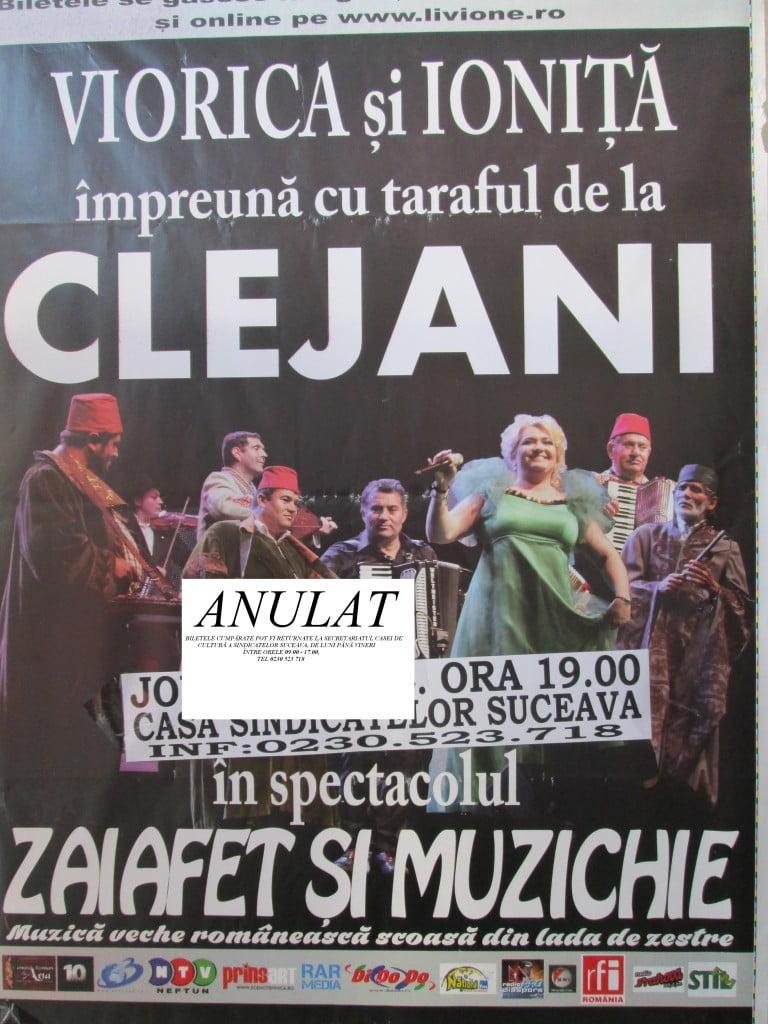 Clejani ANULAT