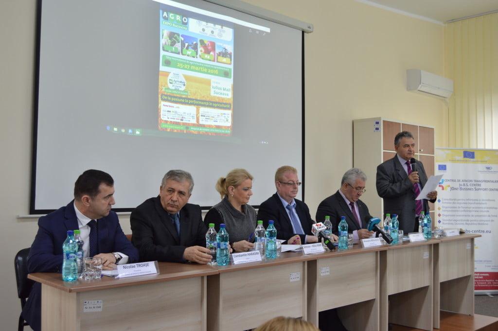 """Forumul Economic """"Agricultura Încotro"""" (3)"""