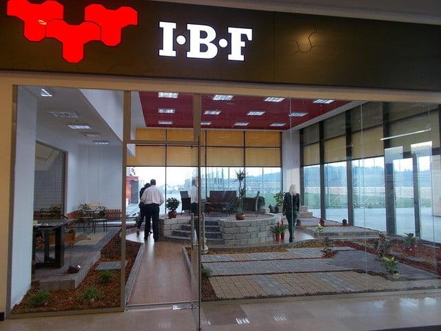 IBF Pavimente Iulius Mall Suceava 01