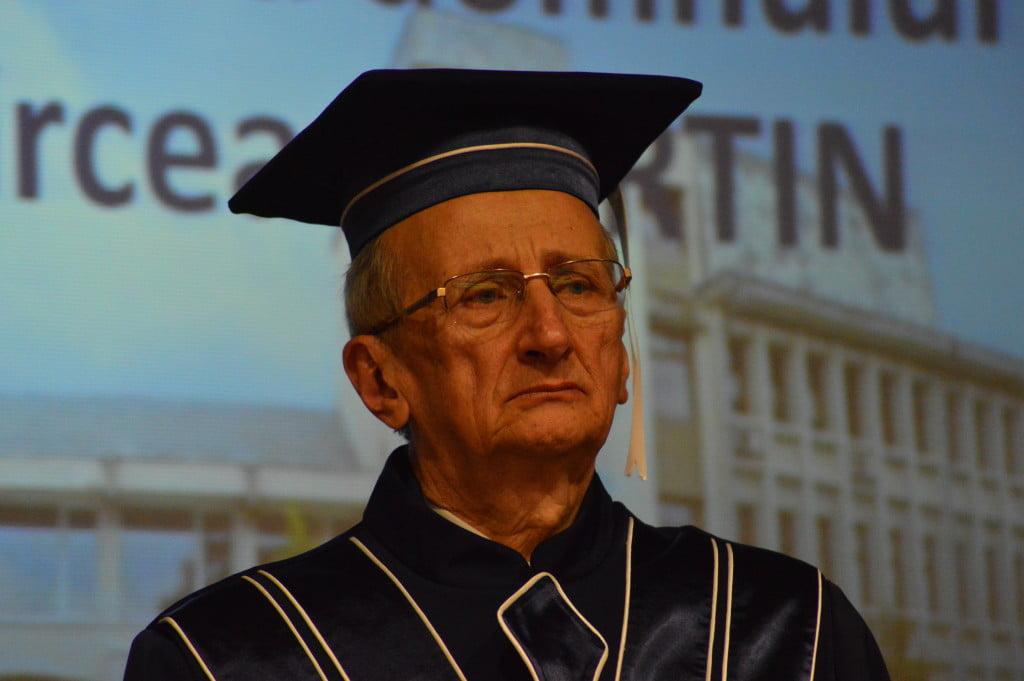 Mircea Martin DHC 1