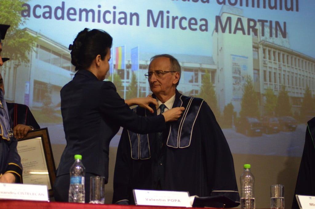 Mircea Martin