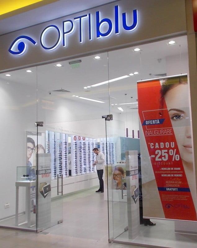 OPTIblu Iulius Mall Suceava 02