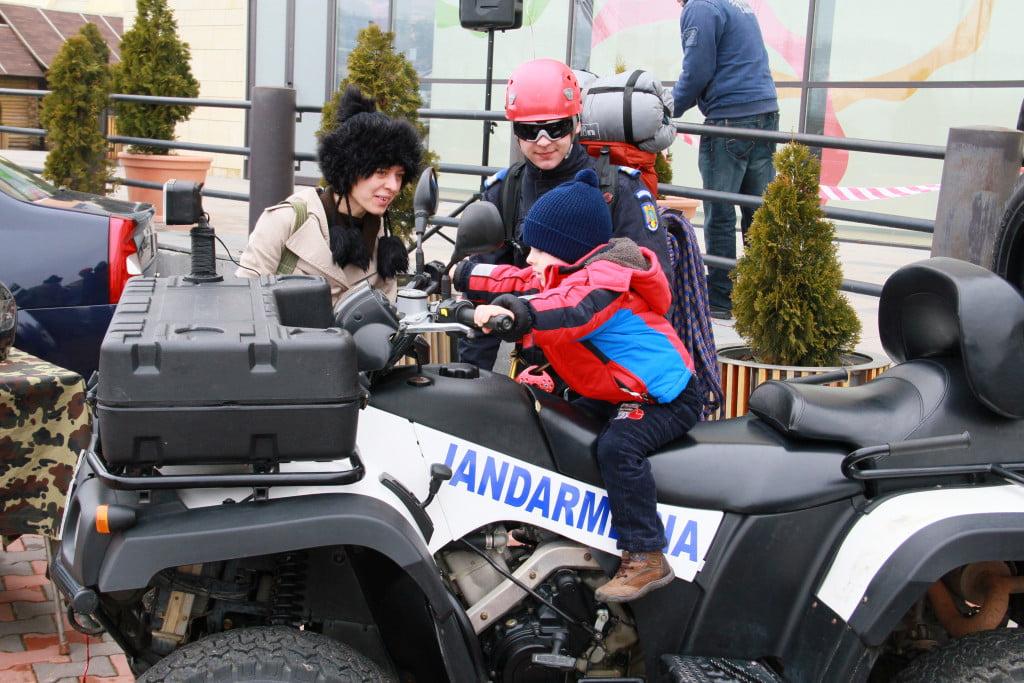 Ziua Jandarmeriei Romane (1)