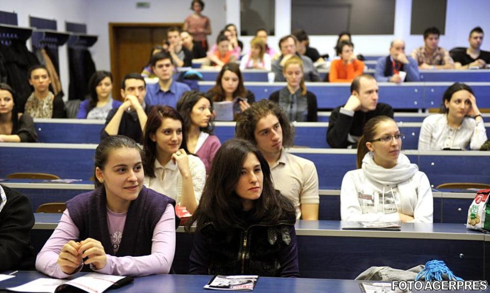 admitere universitati