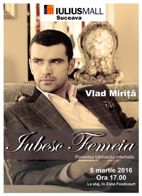 afis Vlad Mirita