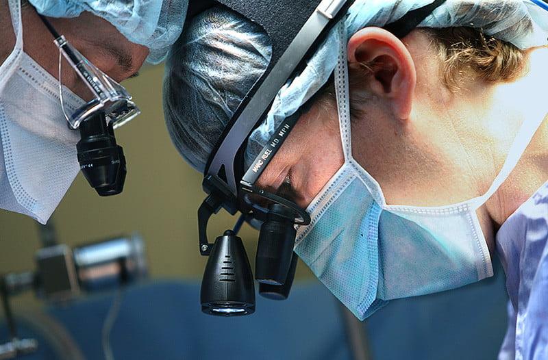 chirurgie minimal invaziva