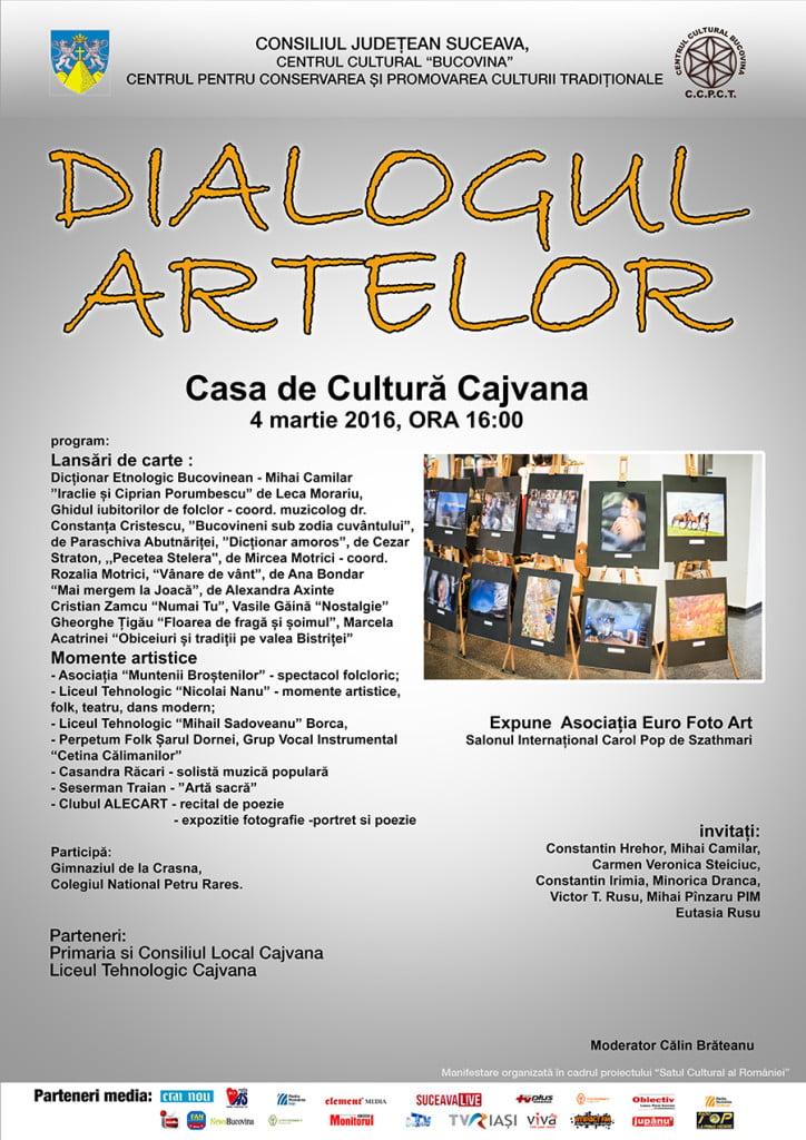 dialogul_artelor_Cajvana