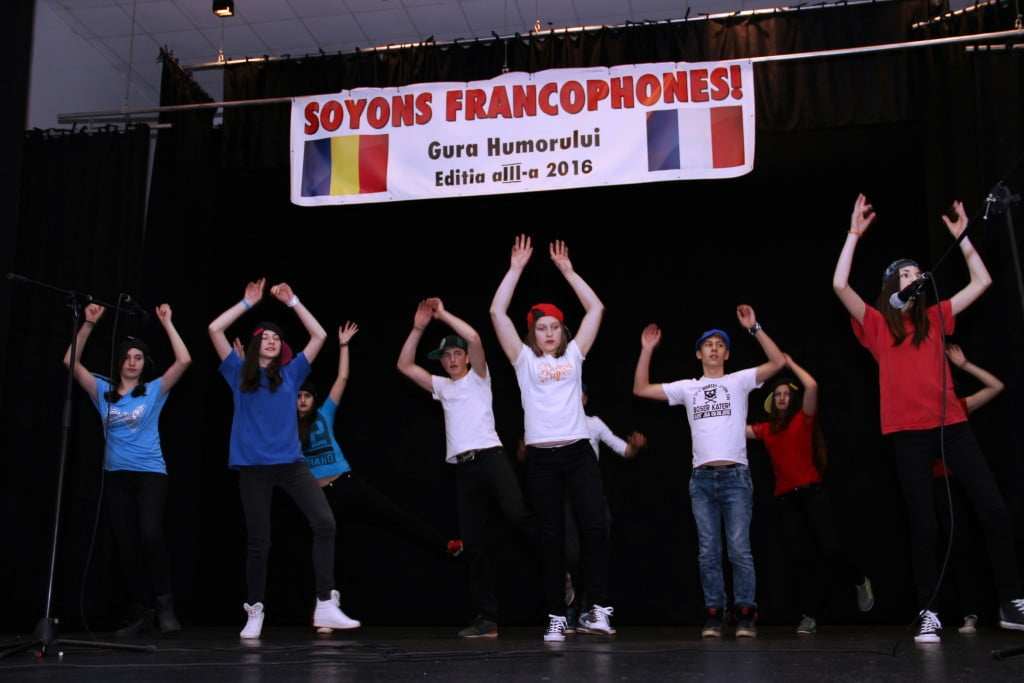 festivalul Soyons francophones (2)