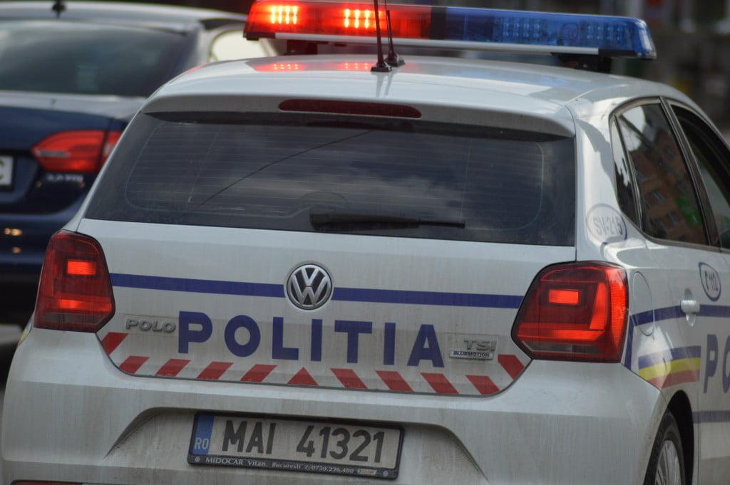 politie (1) urmarire