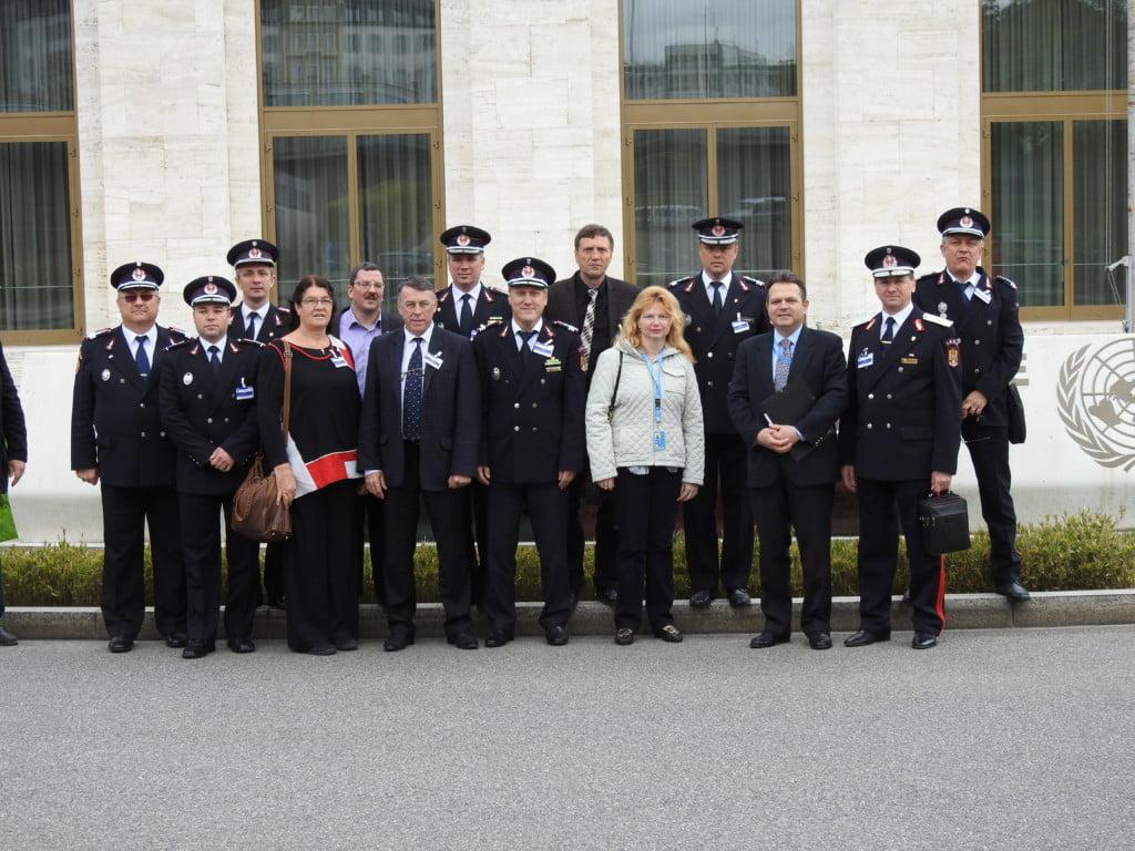Burlui si pompierii in Elvetia (3)