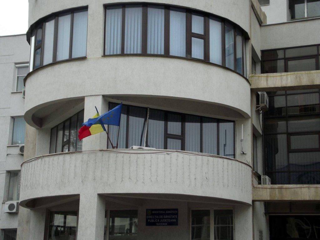 DSP-Suceava