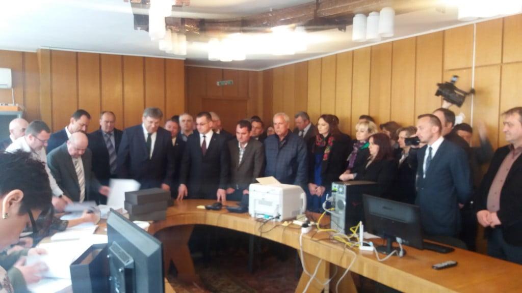 PMP Suceava-depunere candidaturi