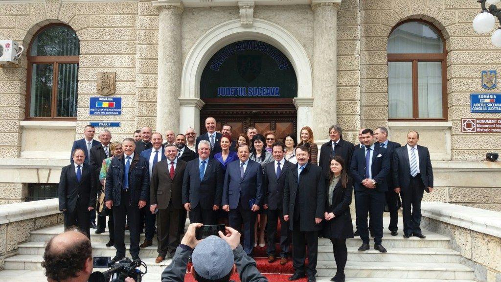PNL-candidatii la CJ Suceava