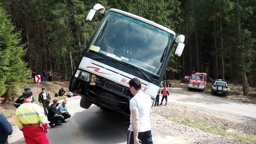 autocar transrarau