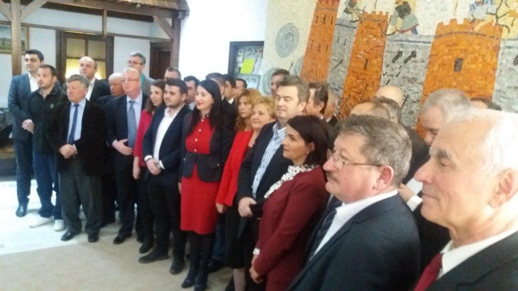candidati PSD la CJ Suceava