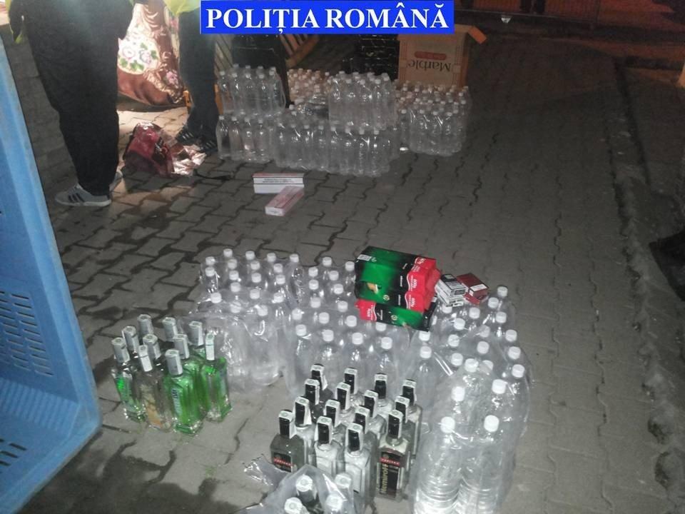 confiscare alcool piata