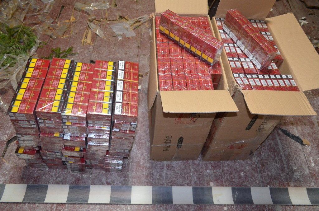 contrabanda ucraineni