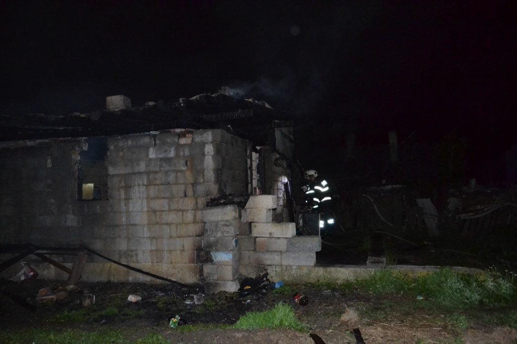 incendiu pompier butelie (2)