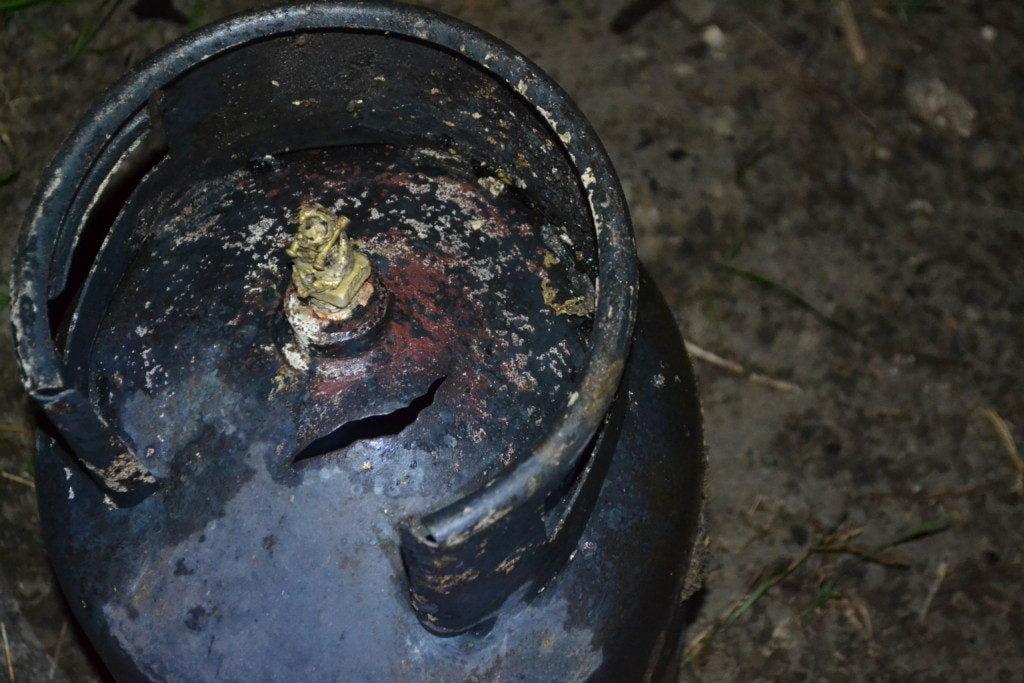 incendiu pompier butelie (3)