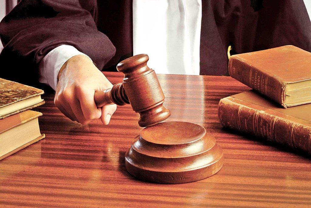 judecator ciocan