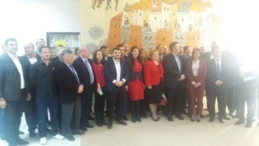 lansare candidati CJ Suceava