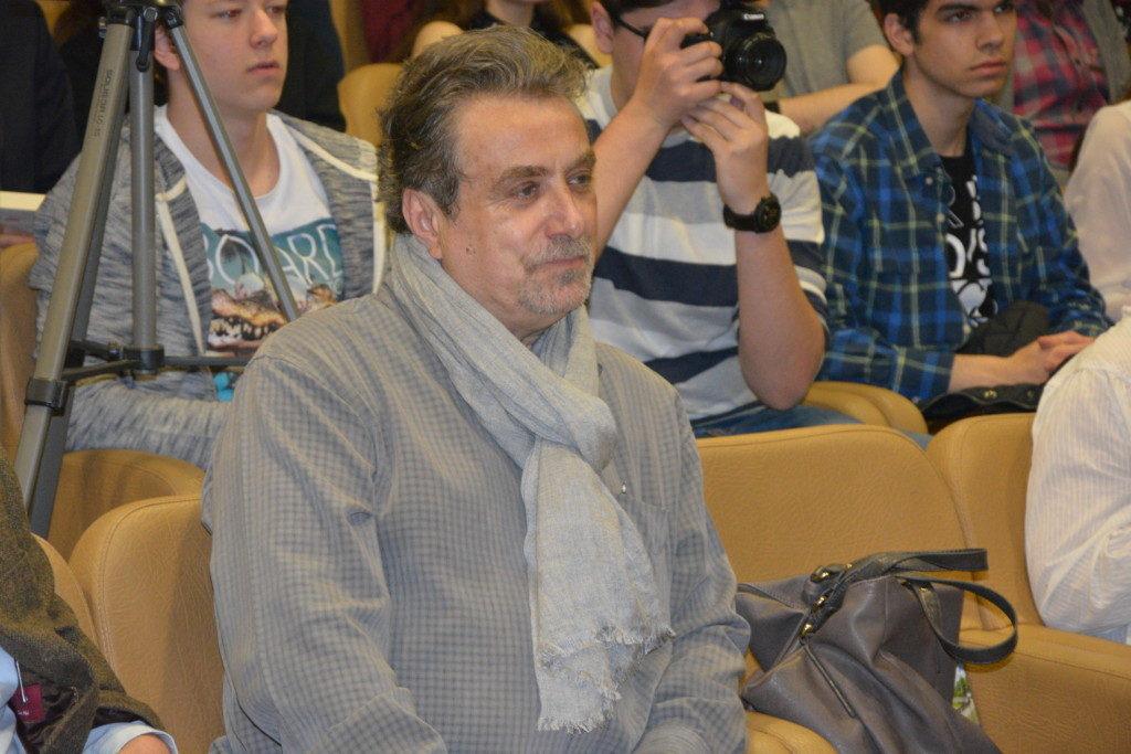 Dragos Patrascu