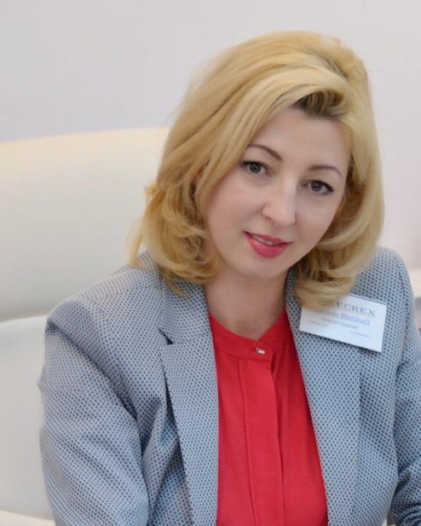 Daniela Badaluta