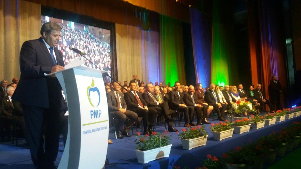 PMP, Popovici, Andronache, Basescu