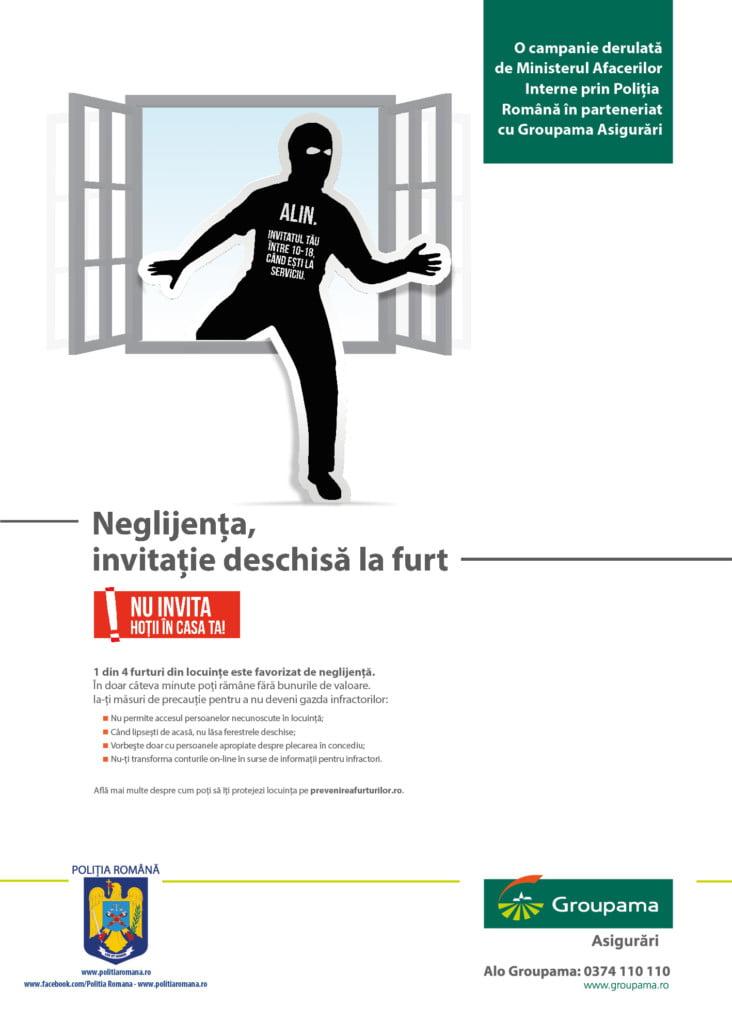 Poster_Campanie Groupama
