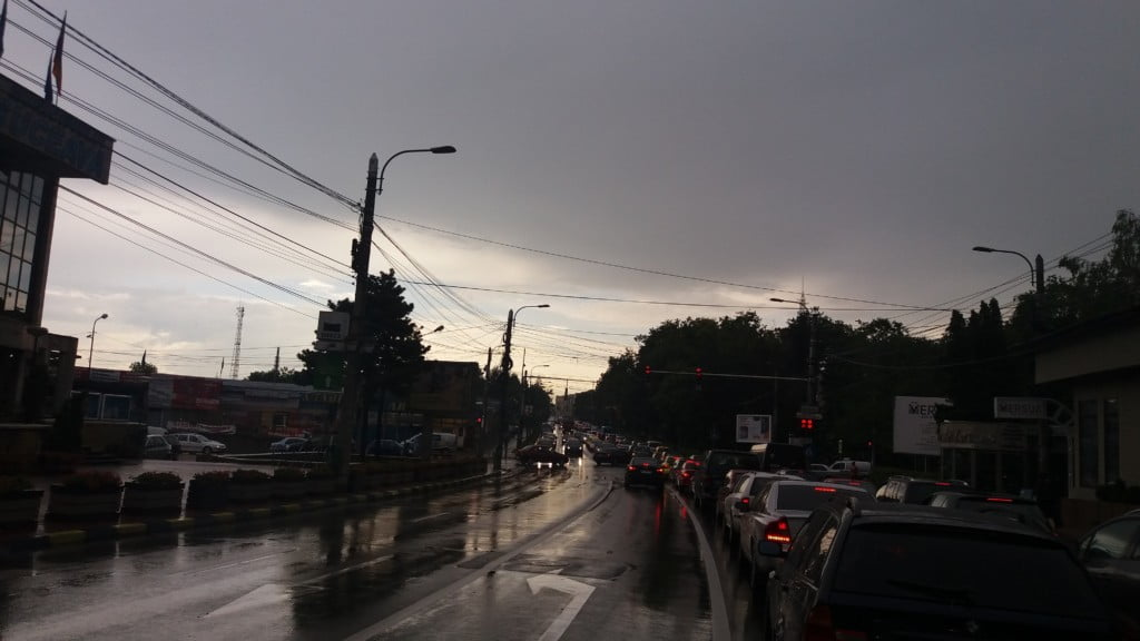 Suceava , ploaie, inundatii (3)
