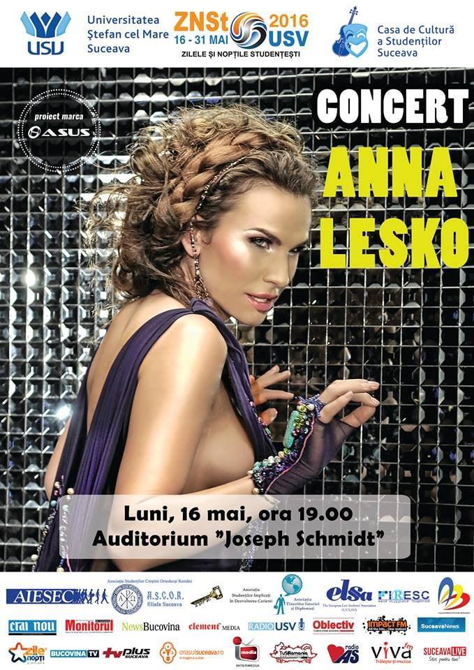 afis Ana Lesko