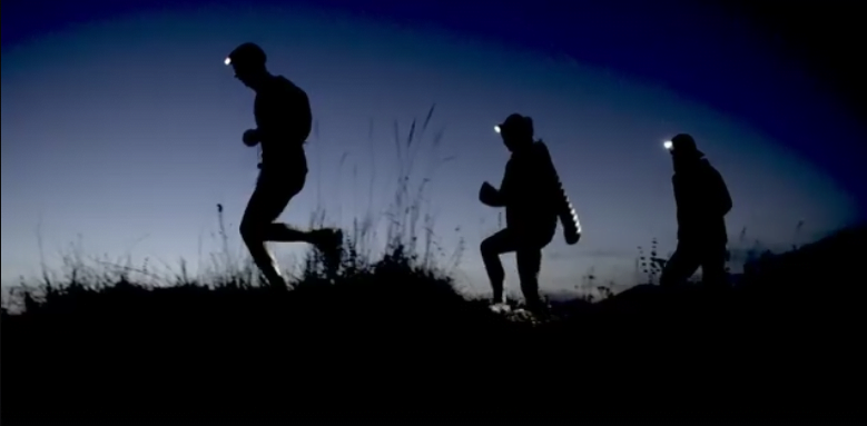 alergare montana noaptea 2