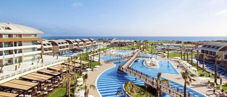 antalya resort