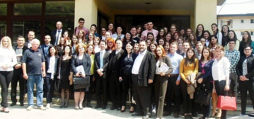 conferinta nationala de educatie la USV (1)