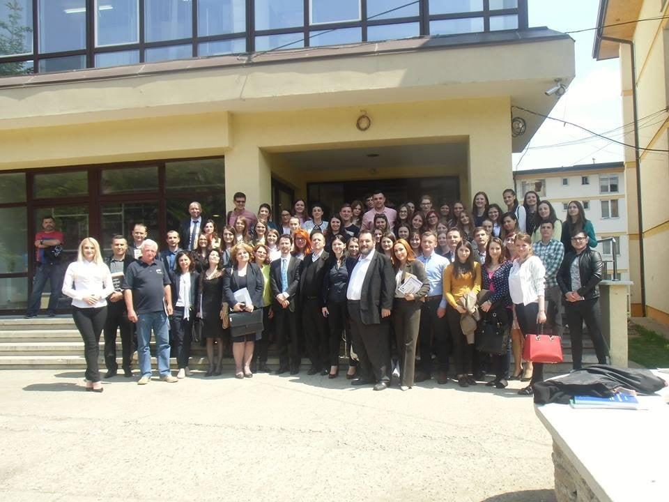 conferinta nationala de educatie la USV (2)