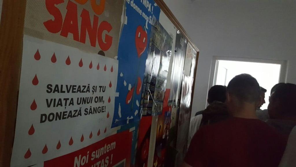 elevi jandarmi donare sange (3)