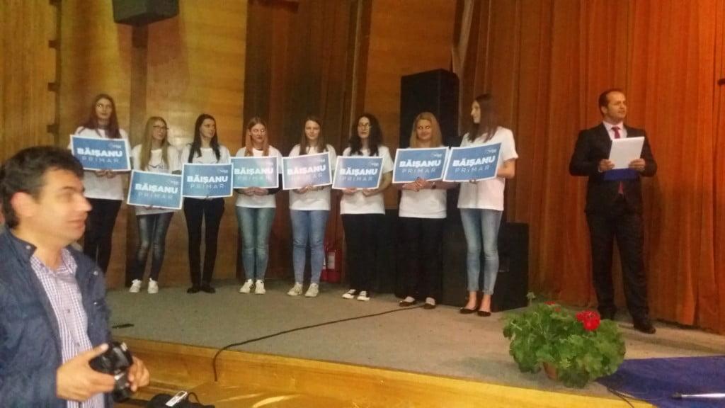 lansare candidati PMP Suceava