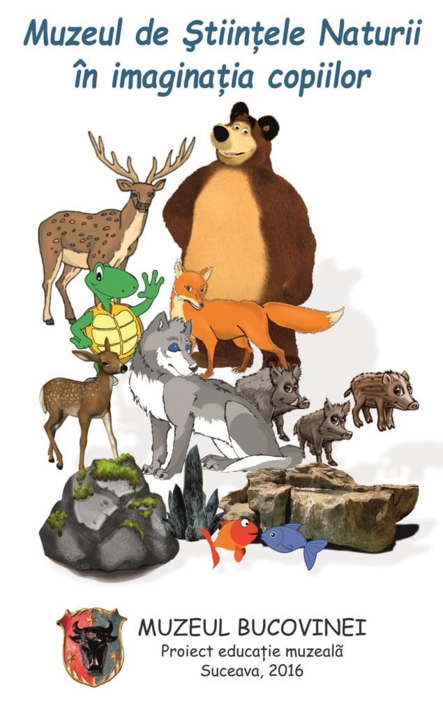 muzeul de stiintele naturii proiect educational