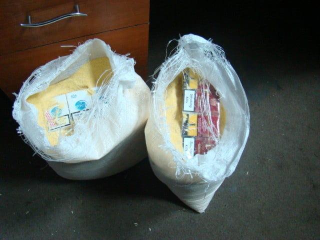 tigari in saci cu faina (2)
