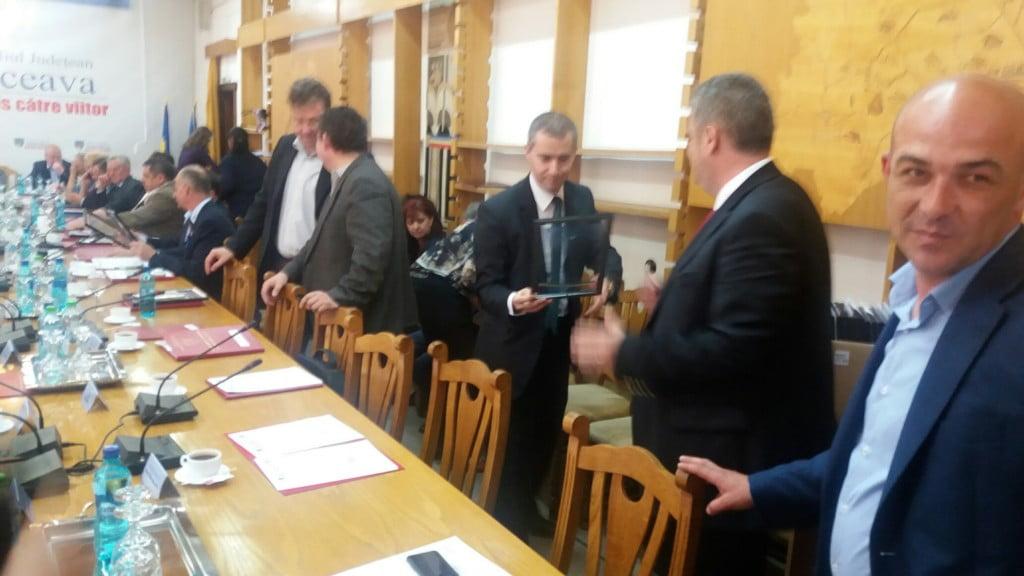 ultima sedinta CJ Suceava din mandatul 2012-2016 (2)