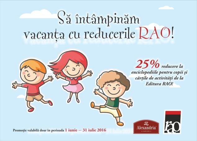 Alexandria-Librarii-Promotie-RAO-iunie-2016