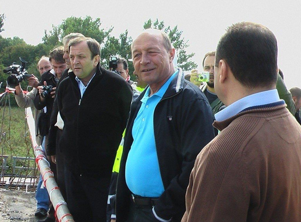 Flutur Basescu