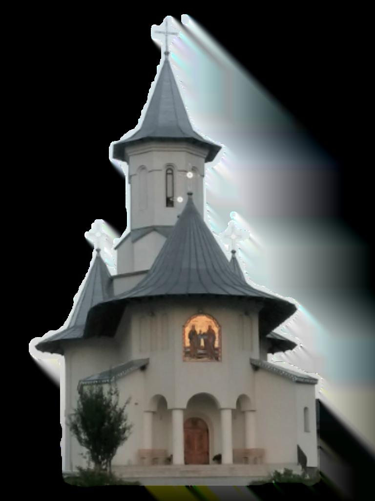 "Photo Biserica ""Sf. Ap. petru si Pavel"" - Sfantu Ilie _Nou"