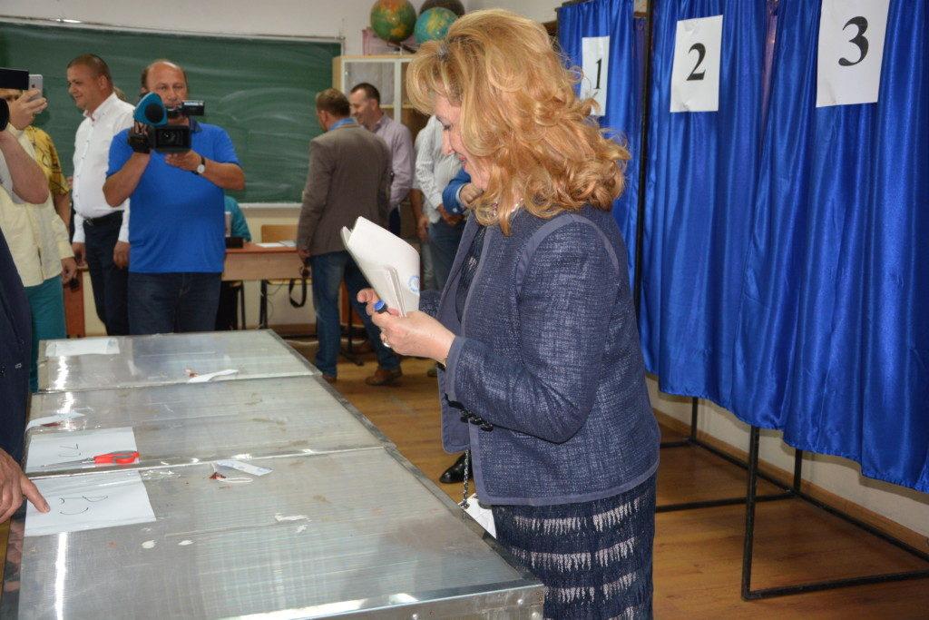 alegeri vot ardeleanu