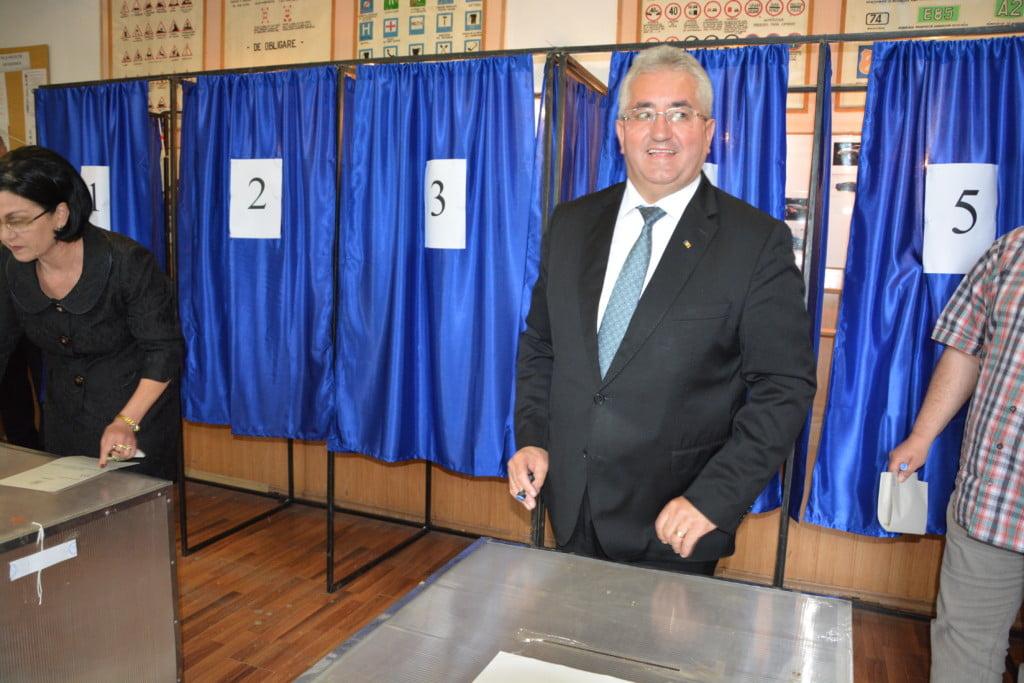 alegeri vot Lungu
