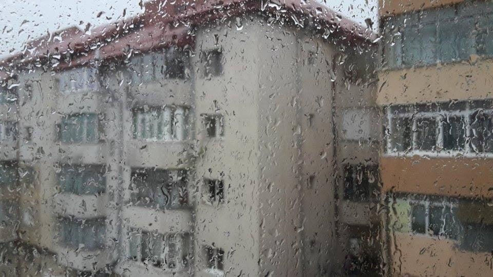 ploaie, geam, furtuna (2)