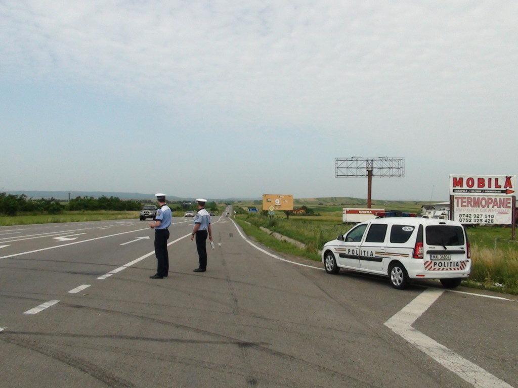 politie trafic microbuz dn  (3)