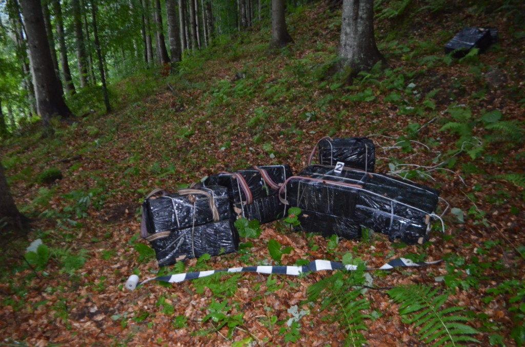 tigari contrabanda autoturism  (4)